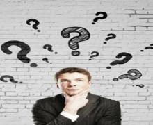 Man Questioning