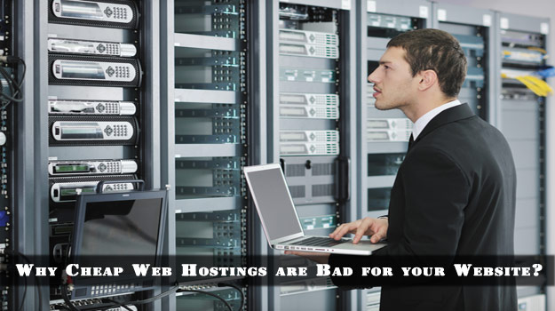 Cheap Web Hostings