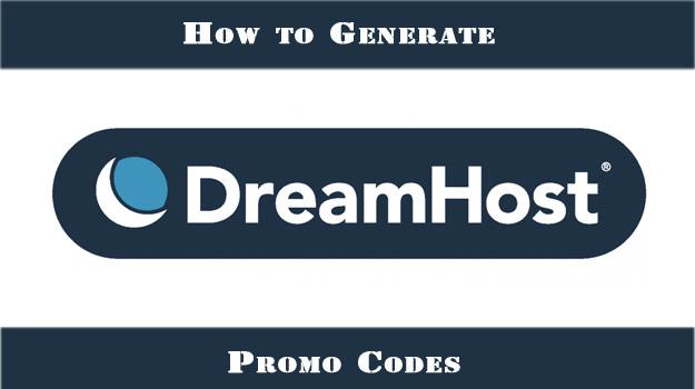 DreamHost Promo Codes