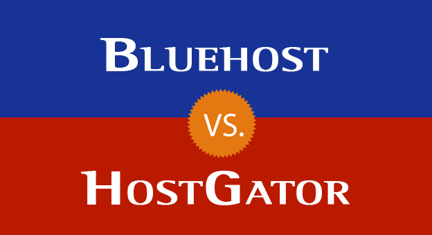 Bluehost Vs. HostGator