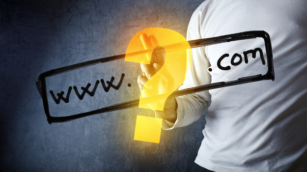 Select a Better Domain Name