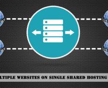 Host Multiple Websites
