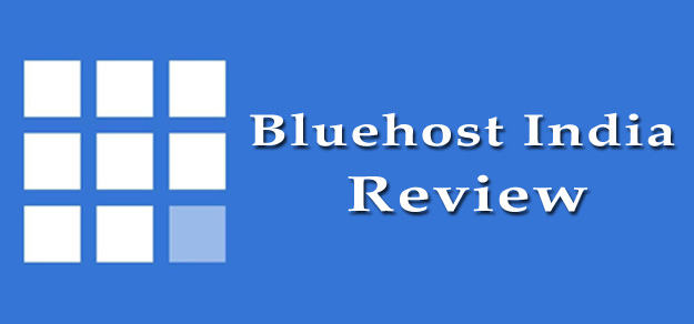 Bluehost India Review