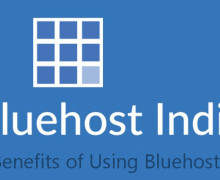 Benefits of Using Bluehost India