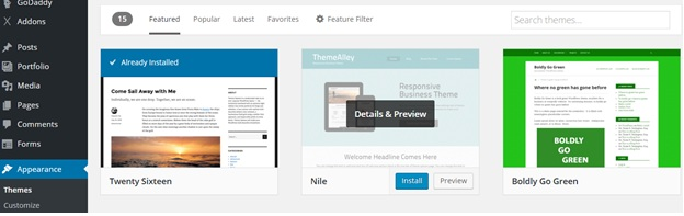 How to Delete or Uninstall a Theme in WordPress6