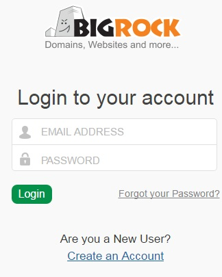 Setting up Google apps with your domain on BigRock7
