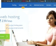 Bluehost India
