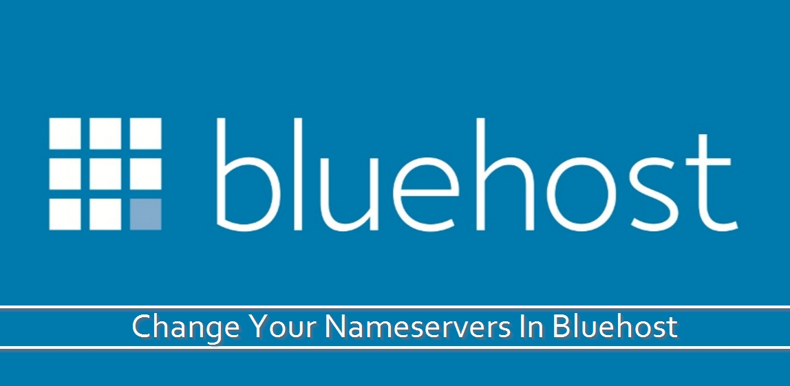 bluehost name server