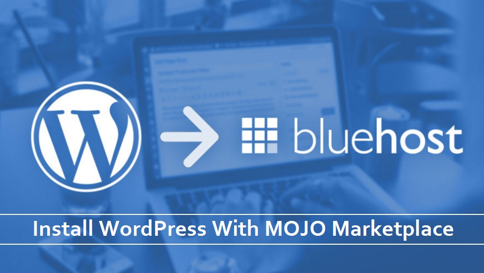 Install WordPress With MOJO Marketplace