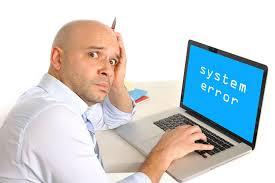 Strange Internal Server Erro