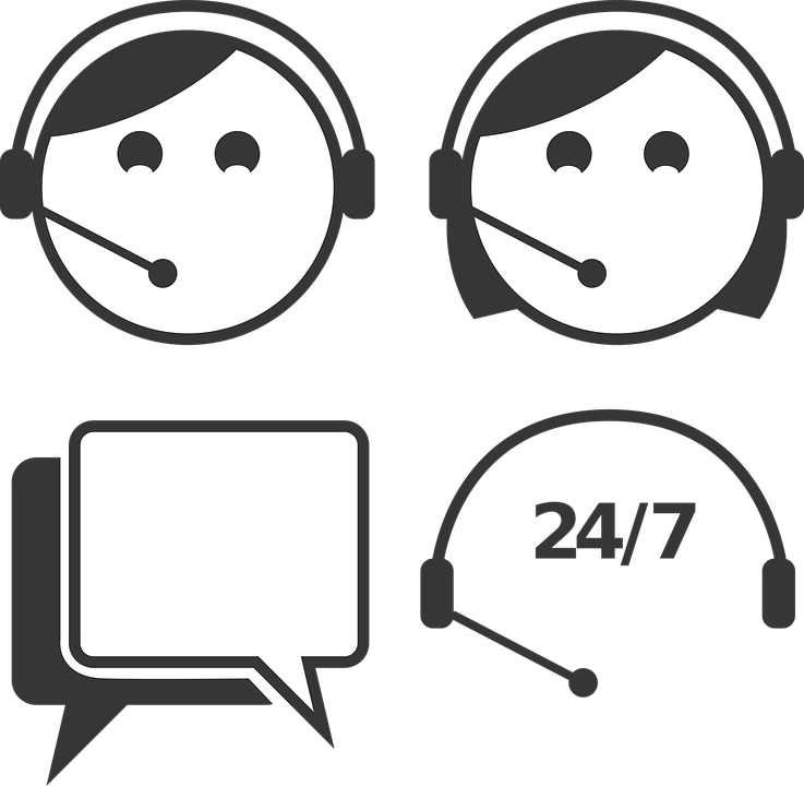 GoDaddy Vs JustHost technical and customer support