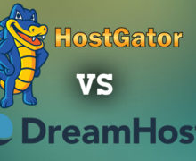 HostGator Versus DreamHost